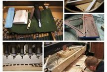 Piano Making at C. Bechstein / C. Bechstein - piano building at the highest level. Check out the videos from our piano factory.