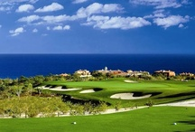 epic greens. / Cabo San Lucas golf is world-renowned, and the Hilton Los Cabos is proud to be one the most popular among Mexico golf resorts, affording our guests the finest golf Mexico has to offer.