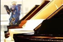 Unsere C. Bechstein Centren / Eine Übersicht über unsere C. Bechstein Fachzentren für Klaviere und Flügel von gebraucht und günstig bis Premium finden Sie unter http://bechstein.com/centren/startseite.html. Wir sind deutschlandweit an 13 Standorten für Sie da.  ::  Take a look at our exclusive flagship stores in Germany