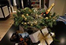 Christmas @ JEFTA fashion & more / JEFTA fashion & more is nu helemaal in kerstsfeer! Glitters in goud, zwart en wit, veel cadeautjes en kerstgroen maken het tot een ware glamourkerst. Neem vooral een kijkje bij Kerkstraat 45a in Geldermalsen.