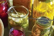 Preserving the Harvest / by Michelle Meconi