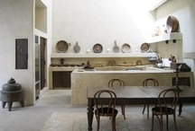 home kitchen / by nc y