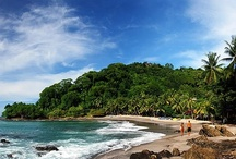 Costa Rica Beaches / Beaches in the different areas of Costa Rica, lodging options, pictures. Nature and wildlife.
