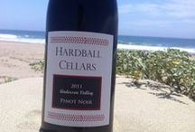 Hardball Cellars Travels / Place we have been and paused to sip our wines!