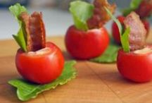 Bacon / We LOVE #Bacon / by Tyson Foods