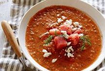 Soups! / by Tyson Foods