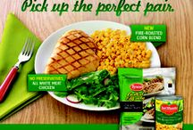 Promotions, Savings, & Coupons / by Tyson Foods