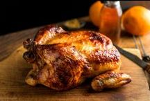 Chicken / All things CHICKEN!