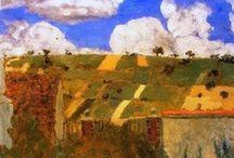 art - landscape