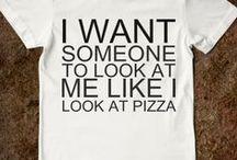 Pizza Stuff / Pizza Clothes & More