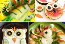 Food Art / by Tyson Foods