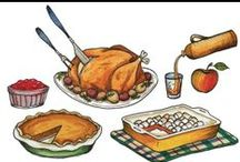Thanksgiving Recipes / by Tyson Foods