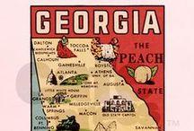 Georgia / Georgia Travel and Sites