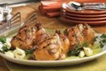 Cornish Game Hens / by Tyson Foods