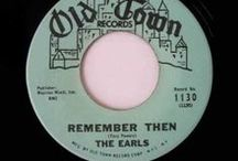 Remember When? A Blast From The Past! / Audio/video of Pop Hits From the Past. No time frame. / by Joseph N. Pisano