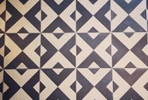"""repeat / Repeating patterns and geometry. Geometry (from the Ancient Greek: γεωμετρία; geo- """"earth"""", -metron """"measurement"""") is a branch of mathematics concerned with questions of shape, size, relative position of figures, and the properties of space."""