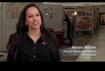 Tyson Leadership / Tyson Foods, Inc. leaders, leadership stories, videos and events. #TysonLeads