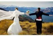 Wanaka and Queenstown wedding venues / Wedding receptions and venues in the Queenstown and Wanaka area.