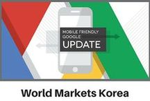 Company News / Events and news about World Markets Korea