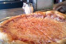Oz-errific / It's All Oz Pizza