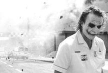 The Joker-- / ...