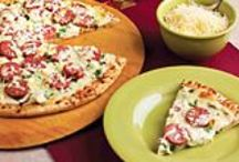 Pizza! / Pizza pizzas  / by Tyson Foods