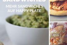 Selbstgemachtes Fast Food / Spannende Rezepte aus dem Bereich Fast Food zusammengefasst.