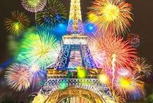 Firework / Fireworks