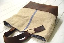 Borse / Hand Made, design and arrigianal Bags