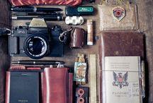 pela estrada a fora: get ready / dicas, lugares e todas as formas de preparação para qualquer tipo de viagem.
