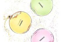 #parfumes