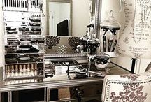 #DressingMakeupRoom / Stay at ur ideal/ fave room to dress you up