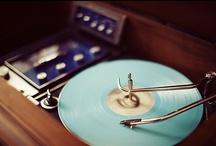 Music / by Michael Rabb