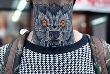 Tattoos / by Rachel Kollar