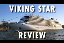 Popular Cruising Videos / Cruise Travel Videos / by Popular Cruising