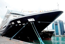 Azamara Club Cruises / by Popular Cruising
