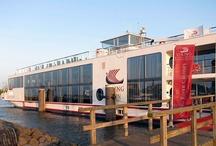 Viking River Cruises / by Popular Cruising