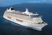 Crystal Cruises / by Popular Cruising
