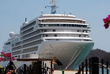 Silversea Cruises / by Popular Cruising