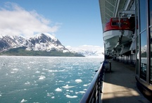 Alaska – Celebrity Millennium – Live Voyage Review 2012 / by Popular Cruising