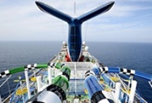 Carnival Cruise Line / by Popular Cruising