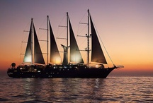 Windstar Cruises / by Popular Cruising
