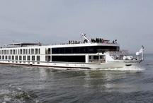 Uniworld Boutique River Cruises / by Popular Cruising