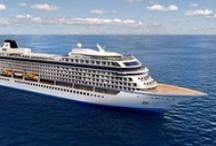 Viking Ocean Cruises / by Popular Cruising