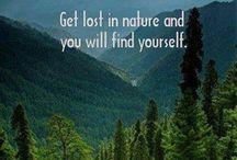 Nature - Luonto - Natur