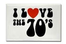 * My 70's *