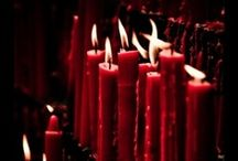 -) Candle Light (-