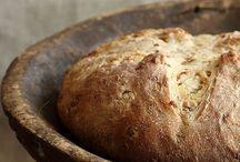 Bread & Buns
