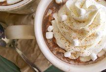 • DRINKS • / drinks - milkshakes - smoothies