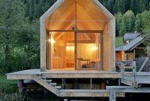 Dream House / Imagine que é a sua casa... Nunca pare de sonhar! :)